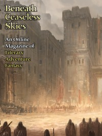 Beneath Ceaseless Skies Issue #118 cover - click to view full size