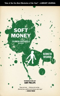 Soft Money cover - click to view full size