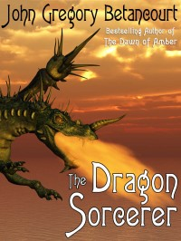 The Dragon Sorcerer cover - click to view full size