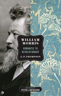 William Morris cover - click to view full size