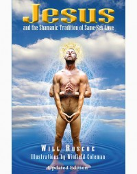 Jesus and the Shamanic Tradition of Same-Sex Love cover - click to view full size