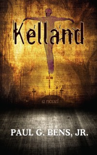 Kelland: A Novel cover - click to view full size