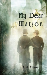 My Dear Watson cover - click to view full size