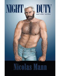 Night Duty and Other Stories cover - click to view full size