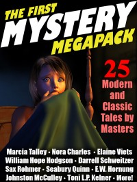 The First Mystery Megapack cover - click to view full size