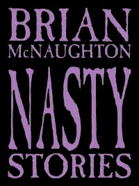 Nasty Stories cover