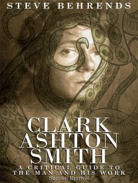 Clark Ashton Smith cover - click to view full size