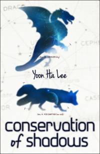 Conservation of Shadows cover - click to view full size