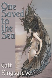 One Saved to the Sea cover - click to view full size