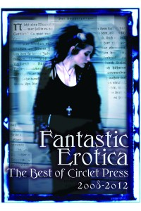 Fantastic Erotica cover - click to view full size