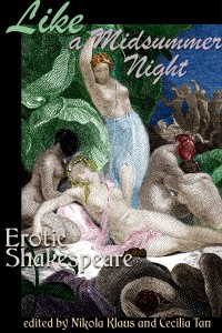 Like a Midsummer Night cover - click to view full size
