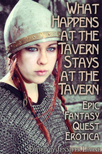 What Happens at the Tavern Stays at the Tavern cover - click to view full size