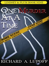 One Murder at a Time: A Casebook cover - click to view full size