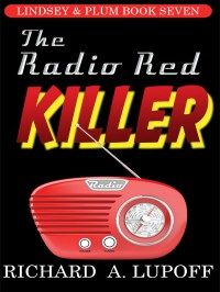The Radio Red Killer cover