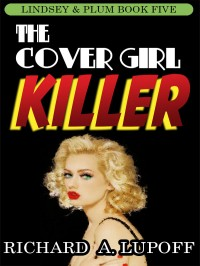 The Cover Girl Killer cover