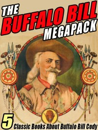 The Buffalo Bill Megapack cover - click to view full size