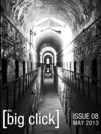 The Big Click Issue 8 cover - click to view full size