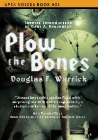 Plow the Bones cover