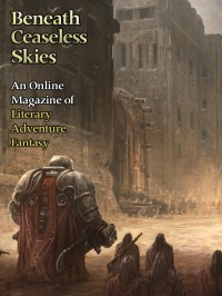 Beneath Ceaseless Skies Issue #121 cover - click to view full size