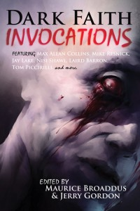 Dark Faith: Invocations cover - click to view full size