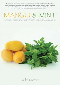 Mango and Mint cover - click to view full size