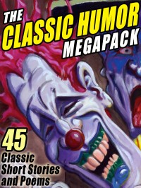 The Classic Humor Megapack cover - click to view full size