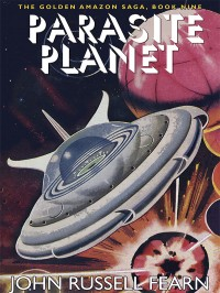 Parasite Planet cover - click to view full size