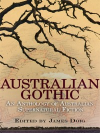 Australian Gothic cover - click to view full size