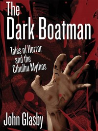 The Dark Boatman cover - click to view full size