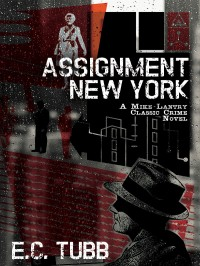 Assignment New York cover - click to view full size