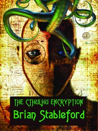 The Cthulhu Encryption cover - click to view full size