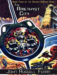 The Amethyst City cover - click to view full size