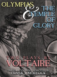 Olympias; and, The Temple of Glory: Two Plays cover - click to view full size