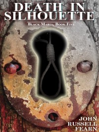 Death in Silhouette: A Classic Crime Novel cover - click to view full size