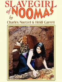 Slavegirl of Noomas cover - click to view full size