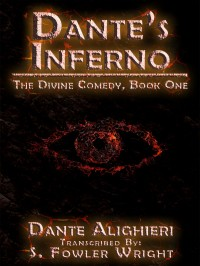 Dante's Inferno: The Divine Comedy, Book One cover - click to view full size