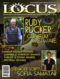 Locus June 2013 (#629) cover - click to view full size
