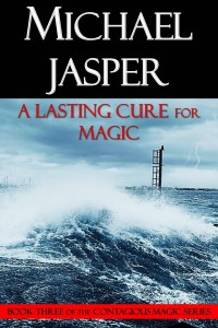 A Lasting Cure for Magic cover - click to view full size