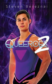 Queeroes 2 cover - click to view full size