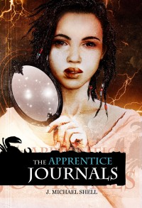 The Apprentice Journals cover - click to view full size