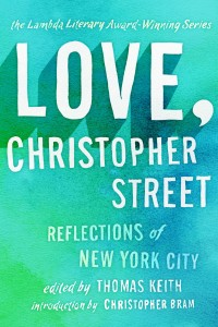 Love, Christopher Street cover - click to view full size