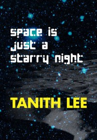 Space is Just a Starry Night cover - click to view full size