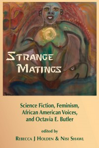 Strange Matings cover - click to view full size