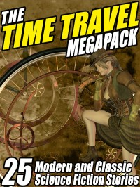 The Time Travel Megapack cover - click to view full size