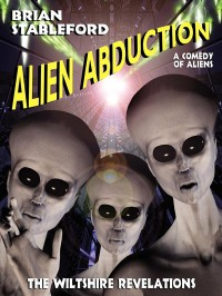 Alien Abduction: The Wiltshire Revelations cover - click to view full size