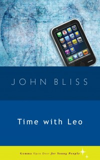 Time with Leo cover - click to view full size