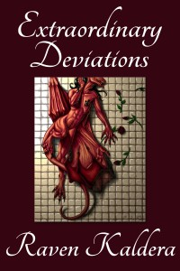 Extraordinary Deviations cover - click to view full size