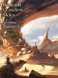 Beneath Ceaseless Skies Issue #126 cover - click to view full size