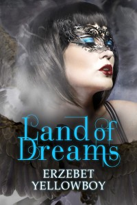 Land of Dreams cover - click to view full size