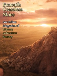 Beneath Ceaseless Skies Issue #127 cover - click to view full size